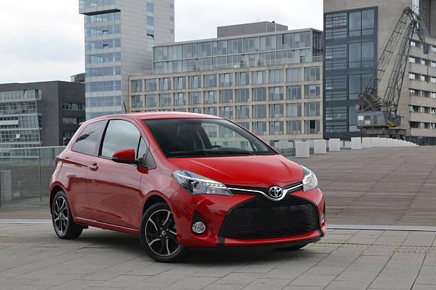 Toyota servisas Vilniuje