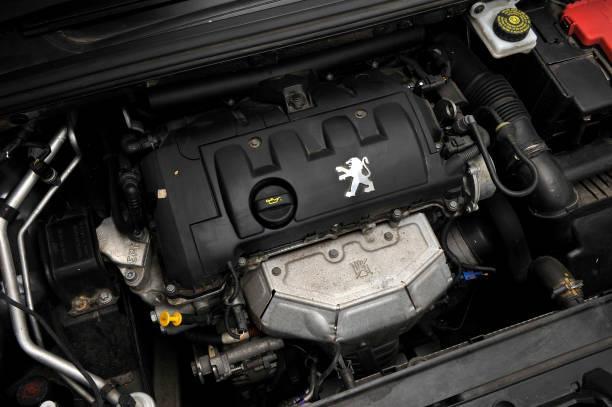 Peugeot servisas Vilniuje