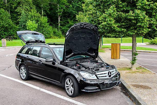 Mercedes servisas Vilniuje