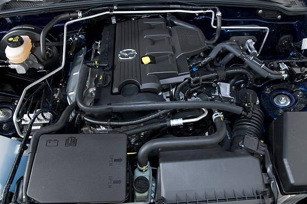 Mazda servisas Vilniuje