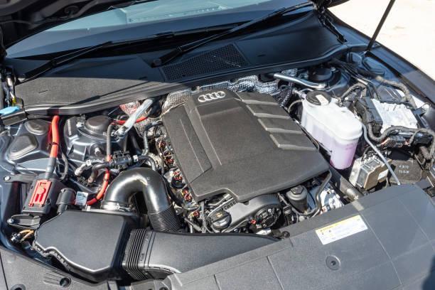 Audi servisas Vilniuje