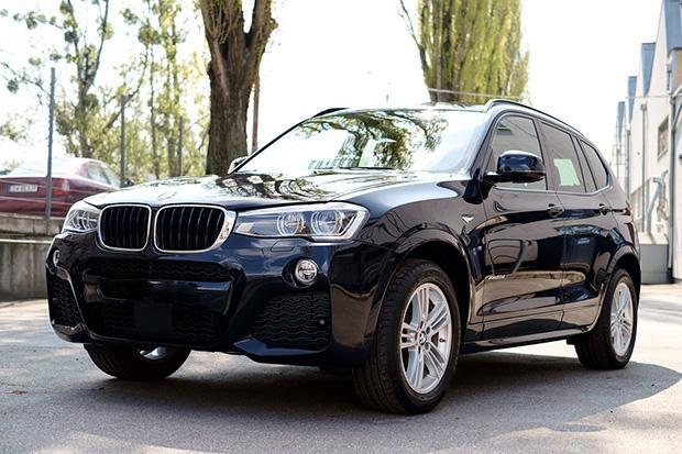 BMW servisas Vilniuje