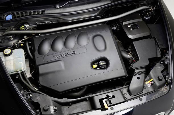 Volvo servisas Vilniuje