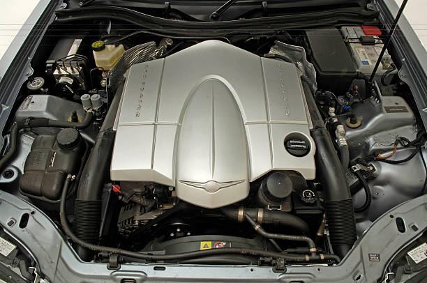 Chrysler servisas Vilniuje