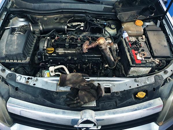 Automobilių techninis aptarnavimas