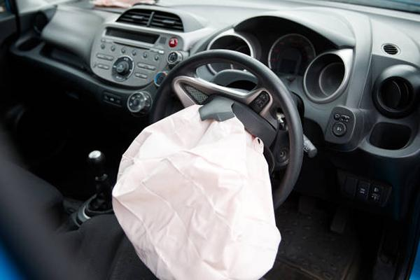 Airbag Remontas - Proservisai - +370 683 24223